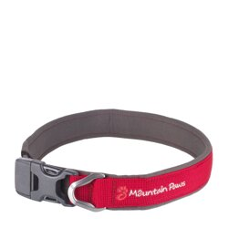 Obojek Mountain Paws Dog Collar L