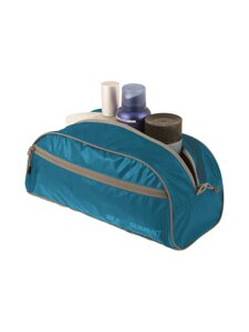 Toaletní taštička Sea To Summit Toiletry Bag S Blue/Grey